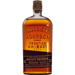 bulleit bourbon blenders' select