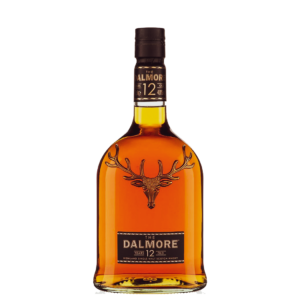 Dalmore 12 Year Old Highland Malt
