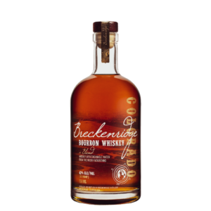Breckenridge Colorado Bourbon