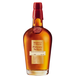 makers mark private select