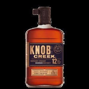 Knob Creek 12 year old Kentucky Straight Bourbon