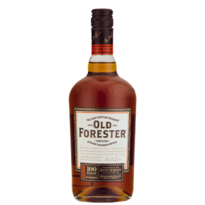 Old Forester Signature 100p Bourbon