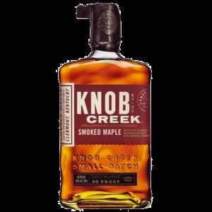 Knob Creek Smoked Maple