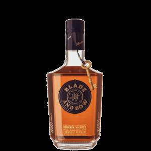 Blade & Bow Kentucky Straight Bourbon