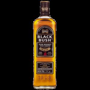 Bushmill's Black Bush Irish Whiskey
