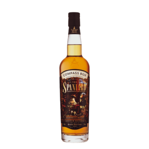 Compass Box The Spaniard Blended Malt Scotch Whisky