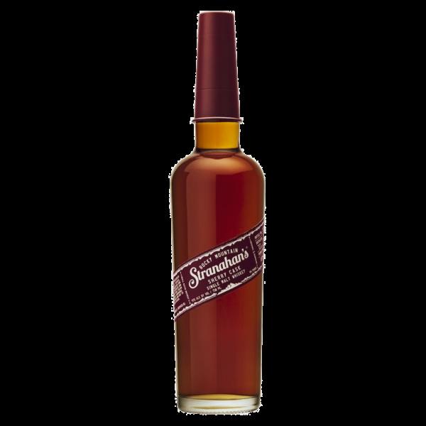 Stranahan's Sherry Cask Single Malt Whiskey