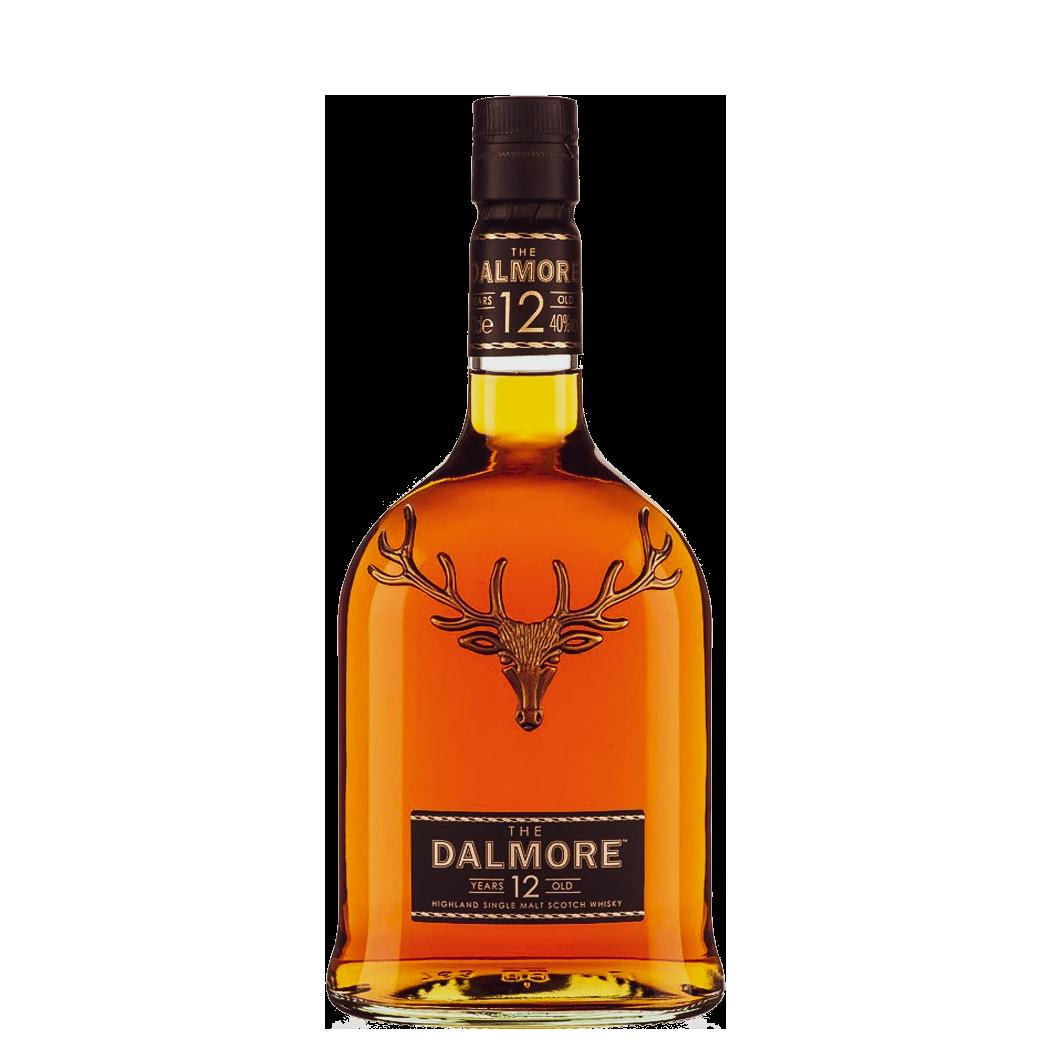 Dalmore 12 Year Old Highland Malt