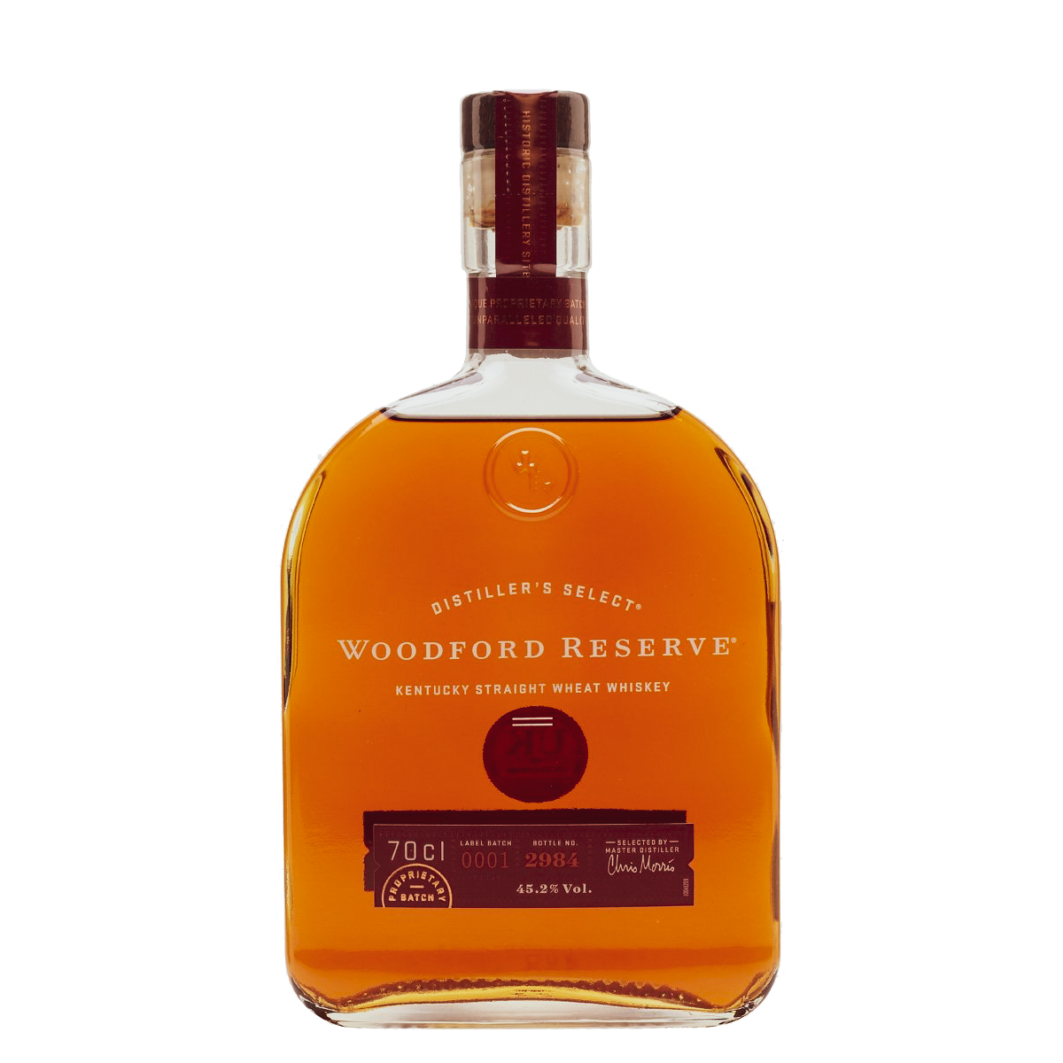 Woodford Reserve Wheat Whiskey