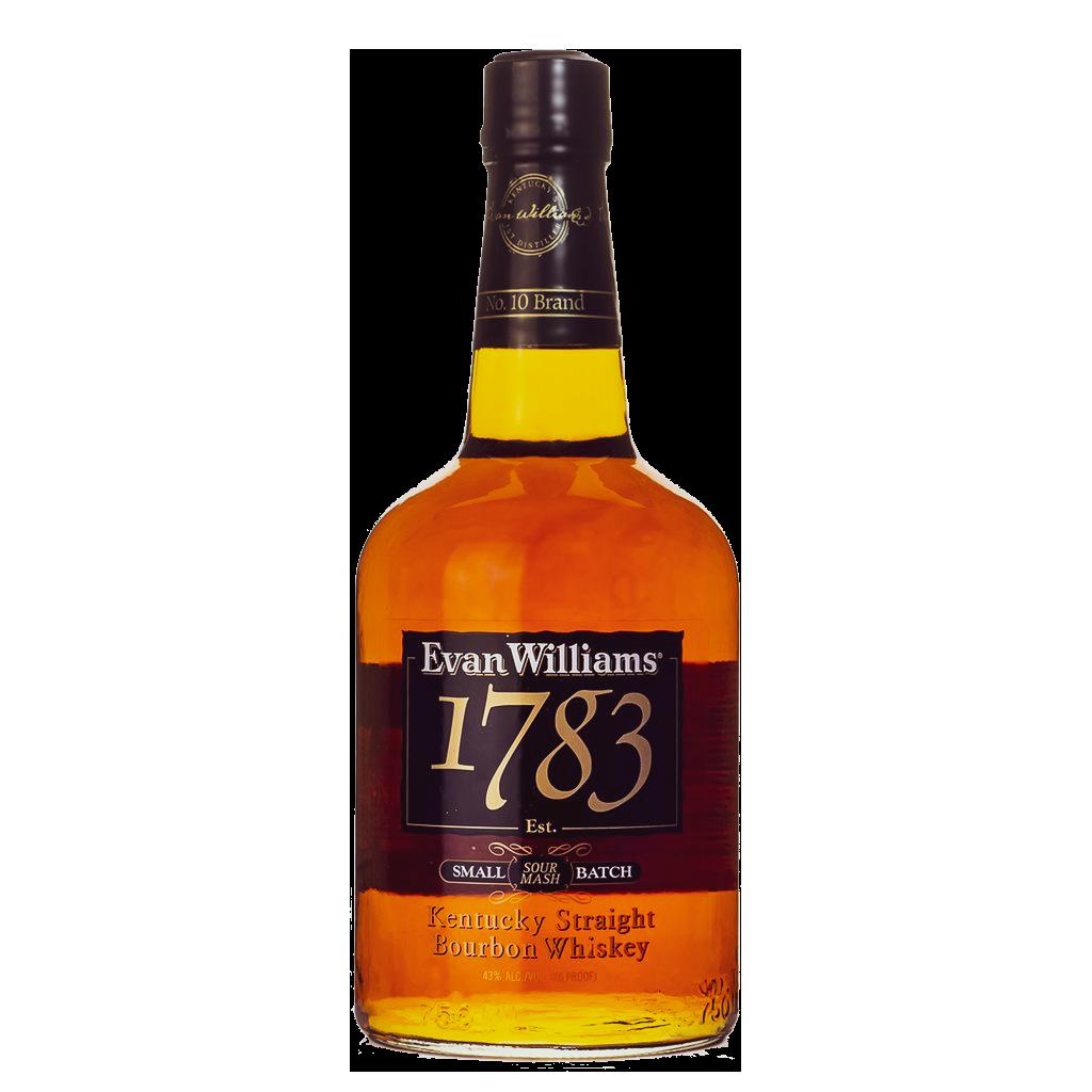 Evan Williams 1783 No 10 Bourbon