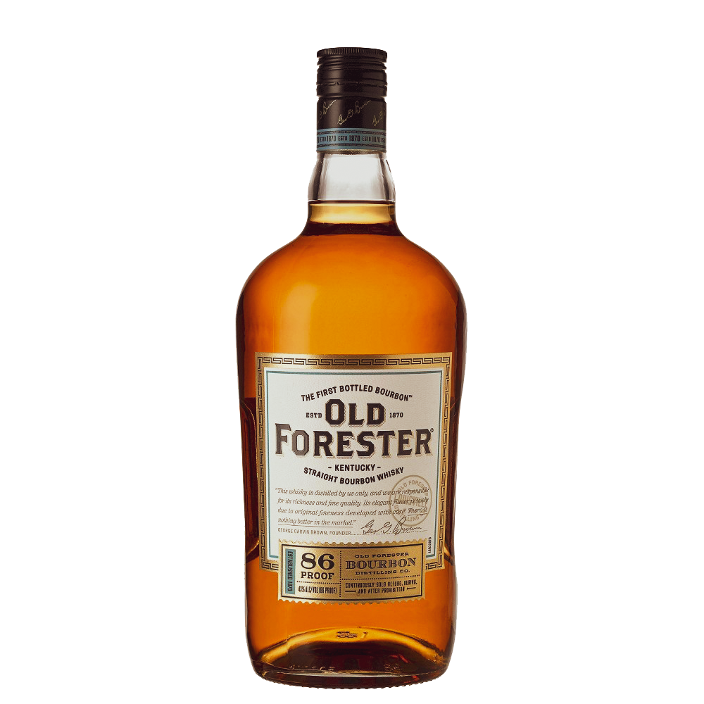 Old Forester 86p Bourbon