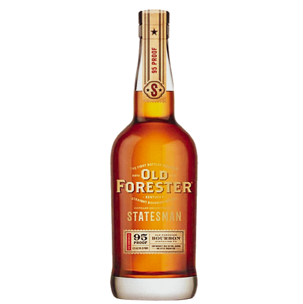 Old Forester Statesman Kentucky Straight Bourbon