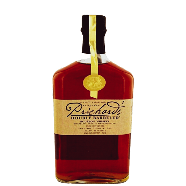 prichard's double barrel