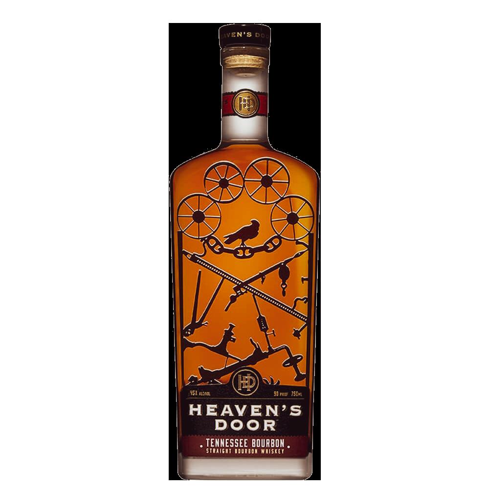 Heaven's Door Tennessee Bourbon Straight Bourbon